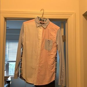 Men's Vineyard Vines Dress Shirt